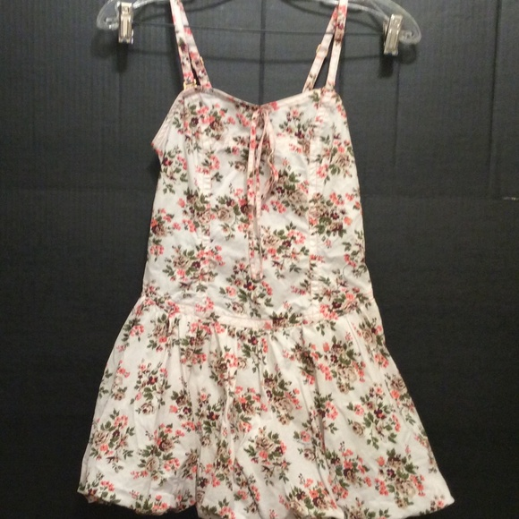 Tracy Feith Dresses & Skirts - SALE! Tracy Feith for Target Dress 3 Cream Orange